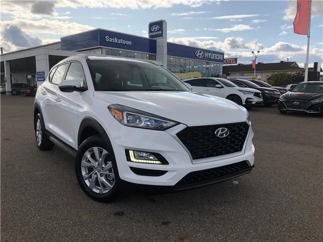 2019 Hyundai Tucson Preferred (Stk: 39342) in Saskatoon - Image 1 of 26