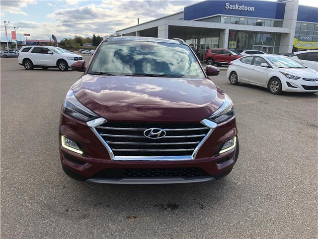 2020 Hyundai Tucson Ultimate (Stk: 40097) in Saskatoon - Image 2 of 30