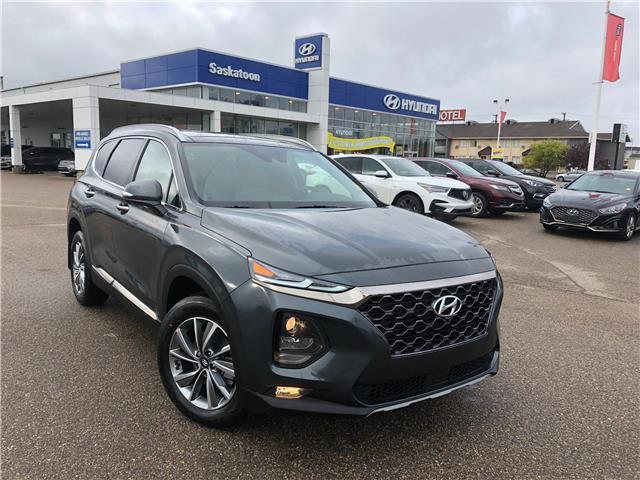 2020 Hyundai Santa Fe Luxury 2.0 (Stk: 40104) in Saskatoon - Image 1 of 30