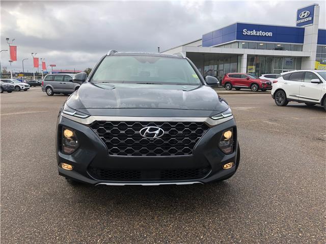 2020 Hyundai Santa Fe Luxury 2.0 (Stk: 40104) in Saskatoon - Image 2 of 30