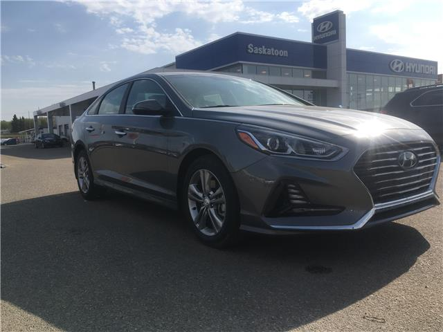 2019 Hyundai Sonata ESSENTIAL (Stk: 39351) in Saskatoon - Image 1 of 16