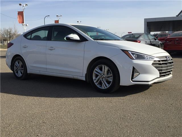 2020 Hyundai Elantra Preferred (Stk: 40110) in Saskatoon - Image 1 of 22