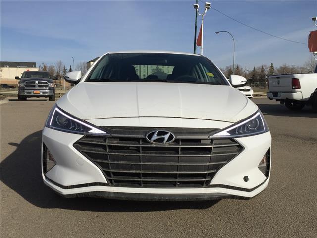 2020 Hyundai Elantra Preferred w/Sun & Safety Package (Stk: 40092) in Saskatoon - Image 2 of 22