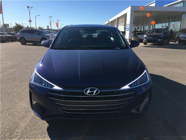 2020 Hyundai Elantra Preferred w/Sun & Safety Package (Stk: 40073) in Saskatoon - Image 2 of 16