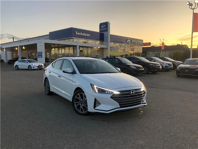 2020 Hyundai Elantra Luxury (Stk: 40112) in Saskatoon - Image 1 of 30