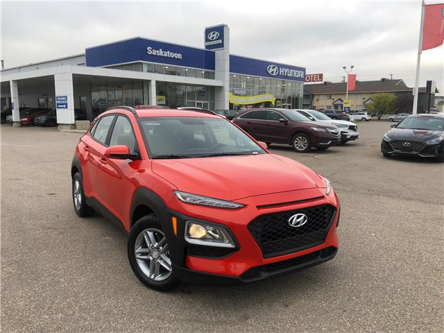 2020 Hyundai Kona 2.0L Essential (Stk: 40125) in Saskatoon - Image 1 of 29