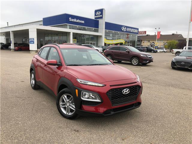 2020 Hyundai Kona 2.0L Essential (Stk: 40132) in Saskatoon - Image 1 of 30