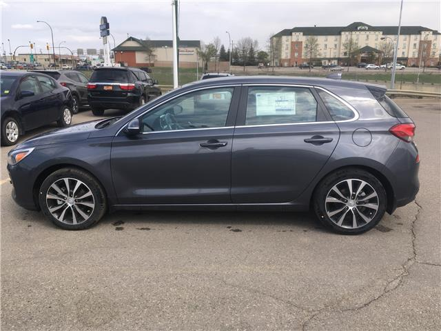2020 Hyundai Elantra GT Luxury (Stk: 40138) in Saskatoon - Image 1 of 9