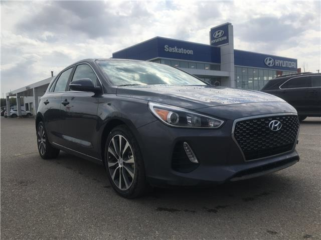 2020 Hyundai Elantra GT Luxury (Stk: 40138) in Saskatoon - Image 2 of 9