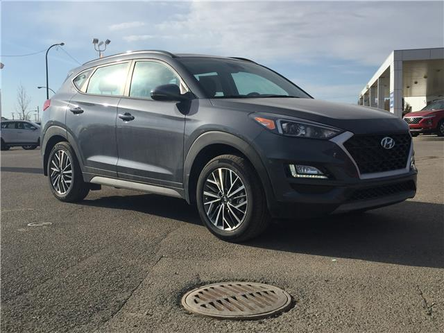 2020 Hyundai Tucson Preferred w/Trend Package (Stk: 40128) in Saskatoon - Image 2 of 25