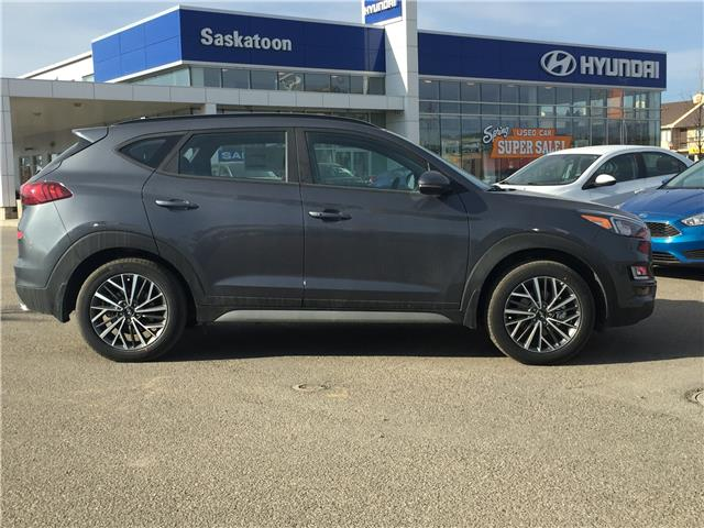 2020 Hyundai Tucson Preferred w/Trend Package (Stk: 40128) in Saskatoon - Image 1 of 25
