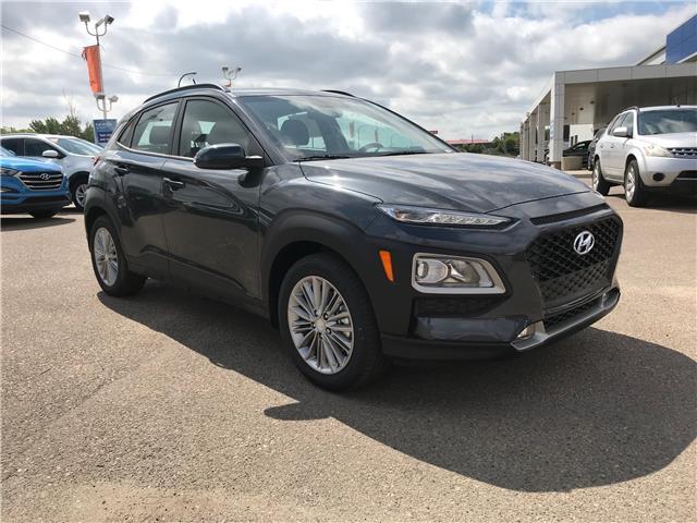 2020 Hyundai Kona 2.0L Luxury (Stk: 40147) in Saskatoon - Image 1 of 20