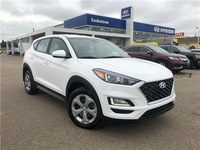 2020 Hyundai Tucson ESSENTIAL (Stk: 40152) in Saskatoon - Image 1 of 30