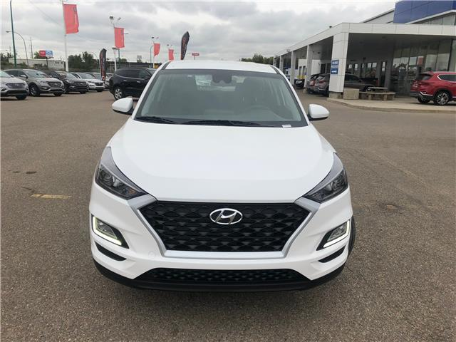 2020 Hyundai Tucson ESSENTIAL (Stk: 40152) in Saskatoon - Image 2 of 30