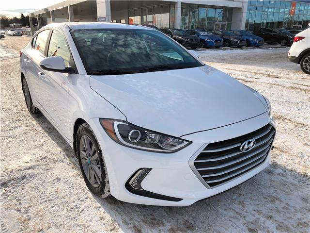 2020 Hyundai Elantra Preferred w/Sun & Safety Package (Stk: 40143) in Saskatoon - Image 1 of 19