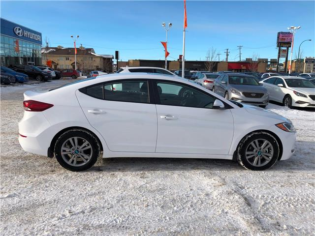 2020 Hyundai Elantra Preferred w/Sun & Safety Package (Stk: 40143) in Saskatoon - Image 2 of 19