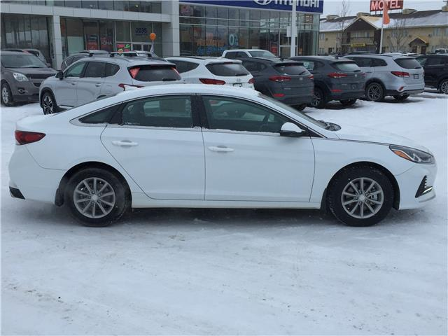 2019 Hyundai Sonata ESSENTIAL (Stk: 39328) in Saskatoon - Image 2 of 22