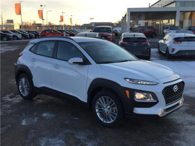 2020 Hyundai Kona 2.0L Luxury (Stk: 40182) in Saskatoon - Image 1 of 19