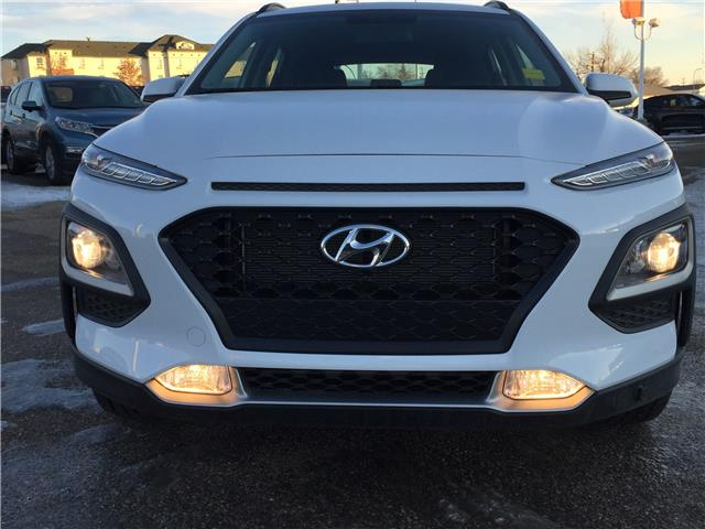 2020 Hyundai Kona 2.0L Luxury (Stk: 40182) in Saskatoon - Image 2 of 19