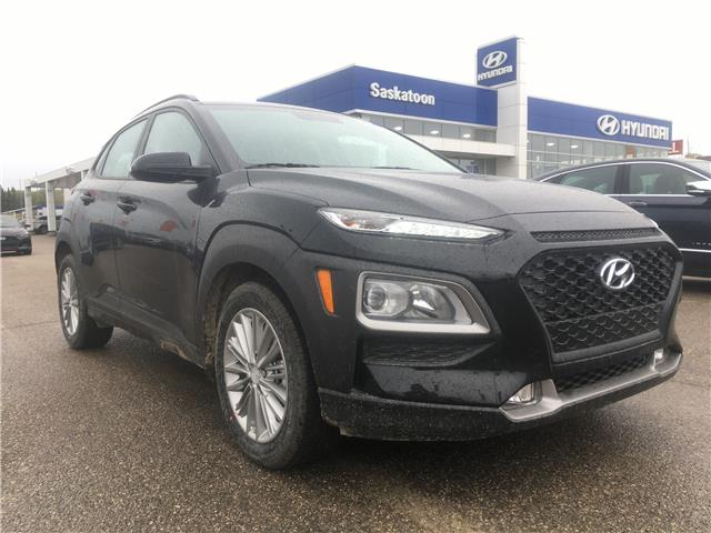 2020 Hyundai Kona 2.0L Preferred (Stk: 40197) in Saskatoon - Image 1 of 17