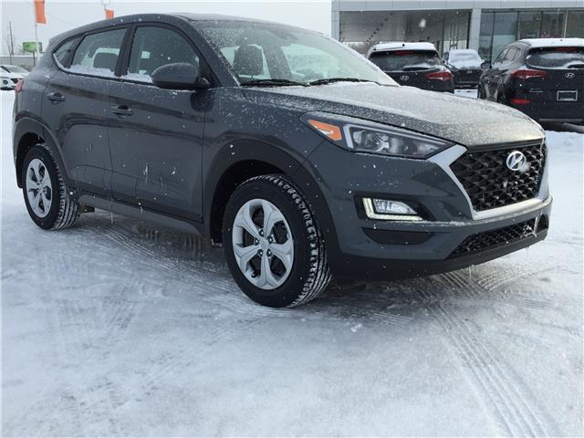 2020 Hyundai Tucson ESSENTIAL (Stk: 40087) in Saskatoon - Image 1 of 24