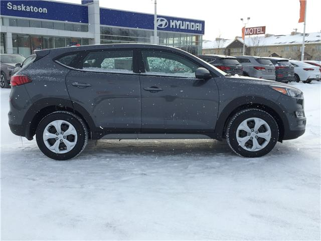 2020 Hyundai Tucson ESSENTIAL (Stk: 40087) in Saskatoon - Image 2 of 24