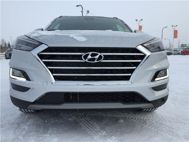 2020 Hyundai Tucson Ultimate (Stk: 40135) in Saskatoon - Image 2 of 25