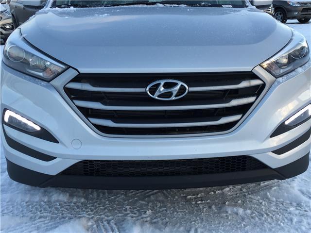 2020 Hyundai Tucson ESSENTIAL (Stk: 40083) in Saskatoon - Image 2 of 18