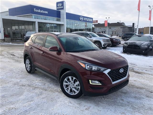 2020 Hyundai Tucson Preferred (Stk: 40061) in Saskatoon - Image 1 of 21