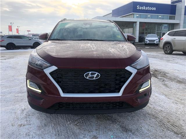 2020 Hyundai Tucson Preferred (Stk: 40061) in Saskatoon - Image 2 of 21