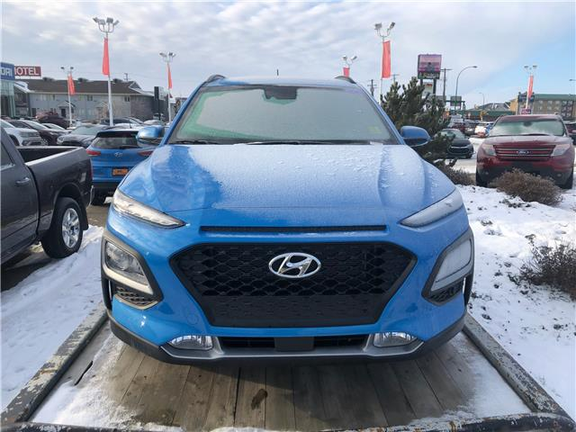 2020 Hyundai Kona 2.0L Luxury (Stk: 40144) in Saskatoon - Image 2 of 20