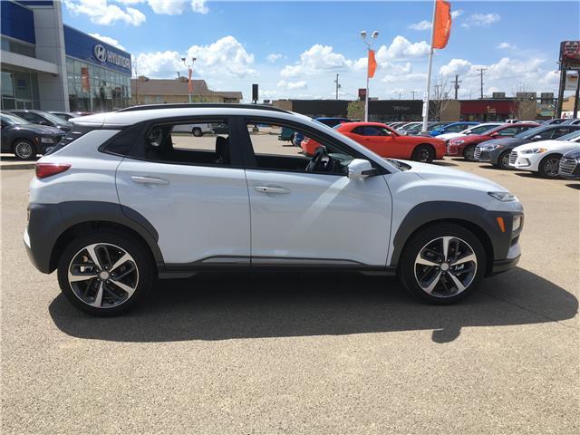 2020 Hyundai Kona 1.6T Ultimate (Stk: 40205) in Saskatoon - Image 2 of 21
