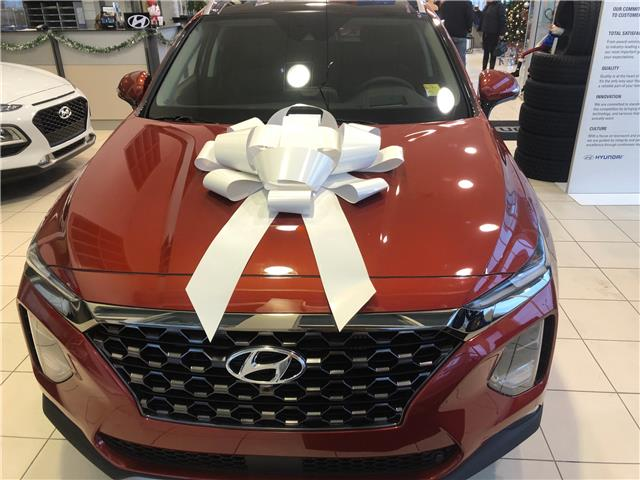 2020 Hyundai Santa Fe Ultimate 2.0 (Stk: 40186) in Saskatoon - Image 2 of 26