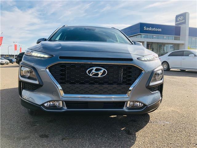 2020 Hyundai Kona 1.6T Ultimate (Stk: 40209) in Saskatoon - Image 1 of 30