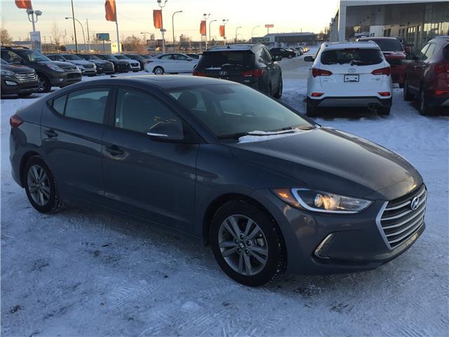 2020 Hyundai Elantra Preferred (Stk: 40226) in Saskatoon - Image 1 of 23