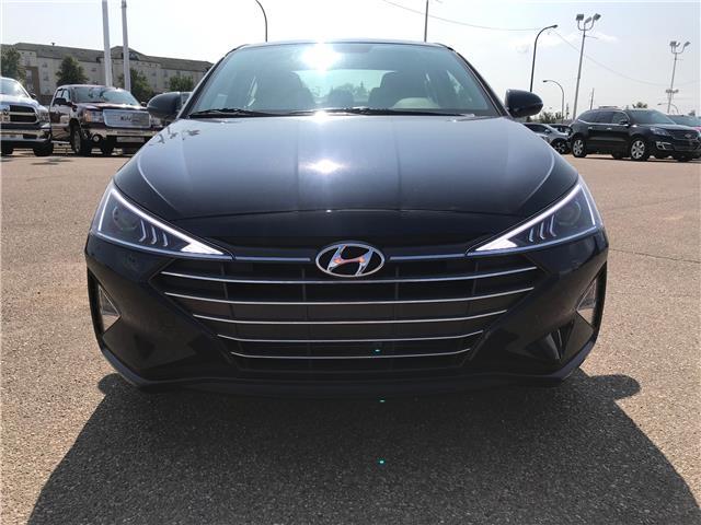 2020 Hyundai Elantra Preferred w/Sun & Safety Package (Stk: 40228) in Saskatoon - Image 2 of 24