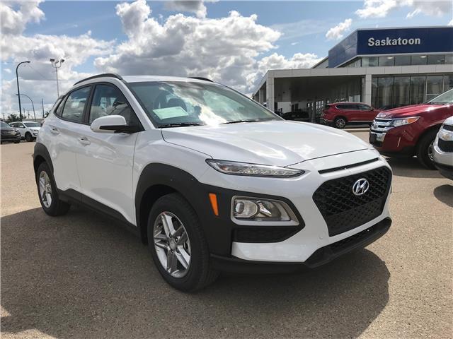 2020 Hyundai Kona 2.0L Essential (Stk: 40212) in Saskatoon - Image 1 of 21