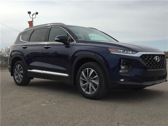 2020 Hyundai Santa Fe Preferred 2.0 w/Sun & Leather Package (Stk: 40220) in Saskatoon - Image 1 of 25