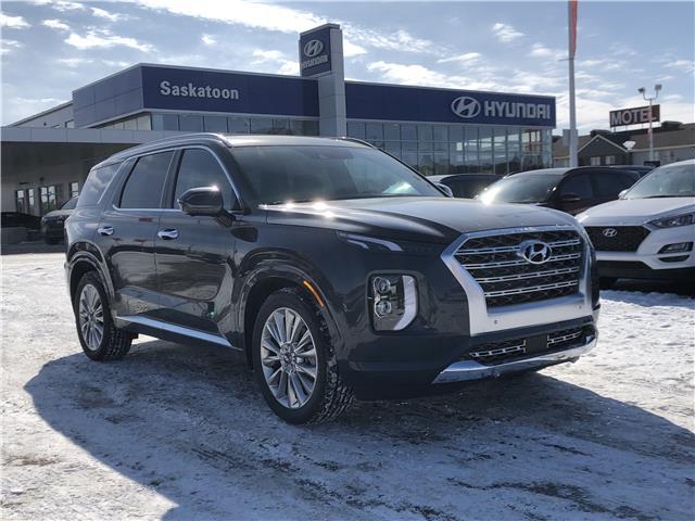 2020 Hyundai Palisade Ultimate 7 Passenger (Stk: 40313) in Saskatoon - Image 1 of 15