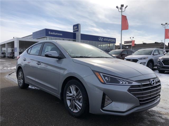 2020 Hyundai Elantra  (Stk: 40350) in Saskatoon - Image 1 of 17