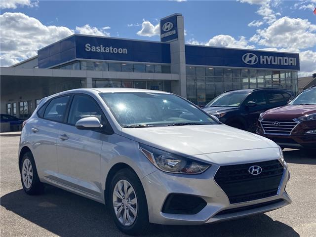 2020 Hyundai Accent Essential w/Comfort Package (Stk: 40238) in Saskatoon - Image 1 of 18