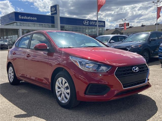 2020 Hyundai Accent Essential w/Comfort Package (Stk: 40237) in Saskatoon - Image 1 of 15