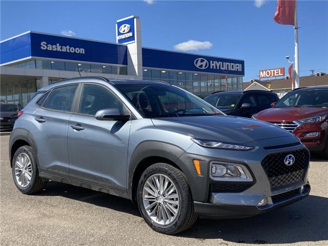 2020 Hyundai Kona 2.0L Preferred (Stk: 40337) in Saskatoon - Image 1 of 14