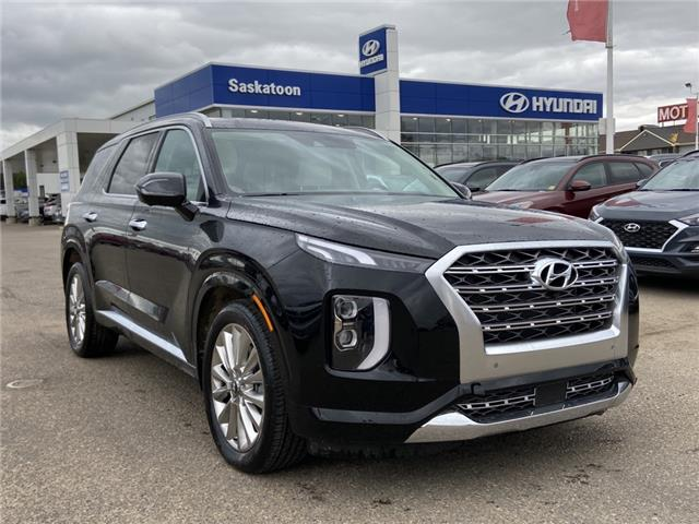 2020 Hyundai Palisade Ultimate 7 Passenger CP (Stk: 40373) in Saskatoon - Image 1 of 28