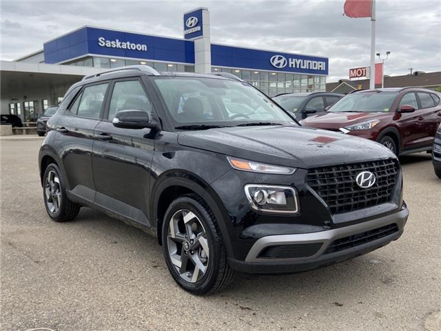 2020 Hyundai Venue Trend (Stk: 40374) in Saskatoon - Image 1 of 16