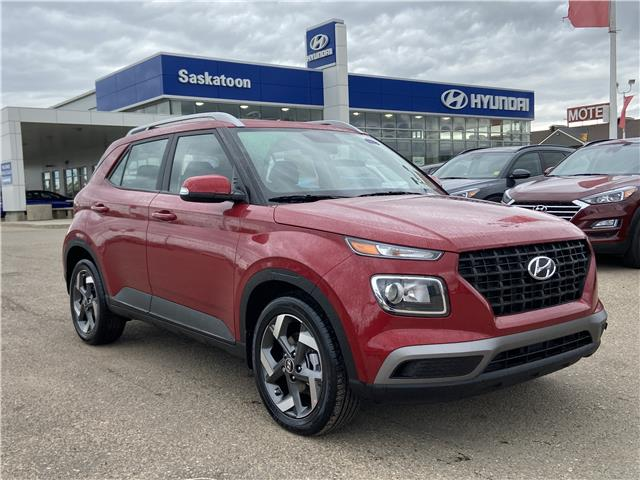 2020 Hyundai Venue Trend (Stk: 40352) in Saskatoon - Image 1 of 16