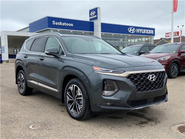 2020 Hyundai Santa Fe Ultimate 2.0 (Stk: 40247) in Saskatoon - Image 1 of 25