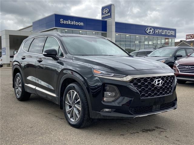 2020 Hyundai Santa Fe Luxury 2.0 (Stk: 40326) in Saskatoon - Image 1 of 22