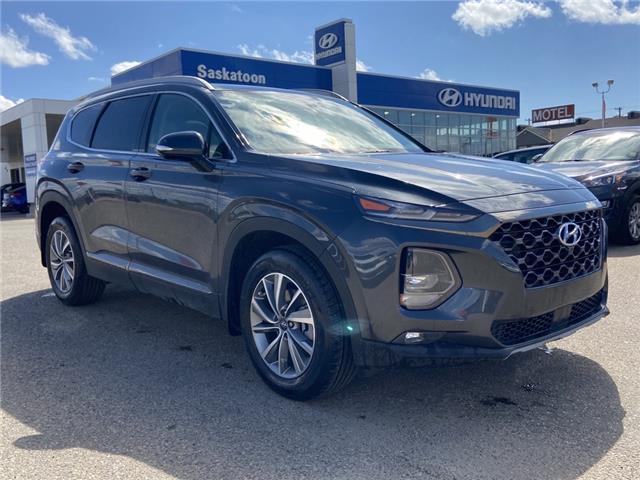 2020 Hyundai Santa Fe Luxury 2.0 (Stk: 40216) in Saskatoon - Image 1 of 21