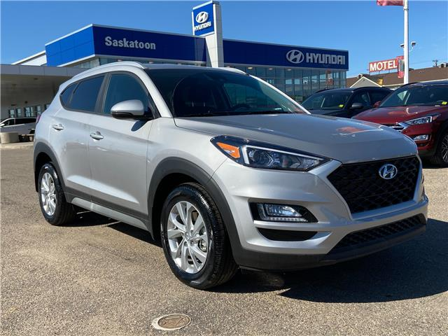 2020 Hyundai Tucson Preferred (Stk: 40127) in Saskatoon - Image 1 of 16